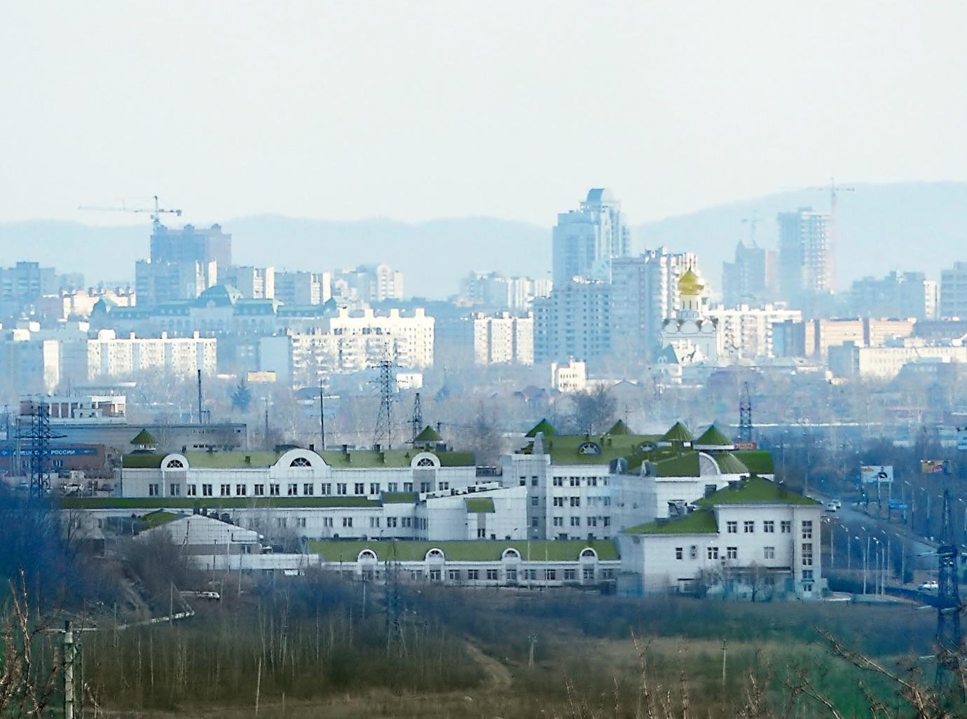 Третьи в России: до тысячи больных раком обещают лечить в Хабаровске